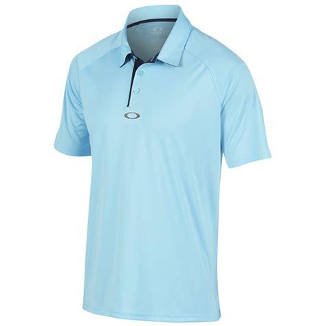 Polo Shirt Oakley Original 66 oakley 2018 s elemental 2 0 hydrolix golf performance polo shirt ebay
