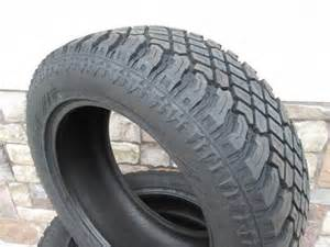 Atturo Trail Blade Mud Tires 275 55r20 Atturo Trail Blade Xt Mud Terrain Tires