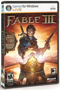 fable 3 pc fable iii pc ign