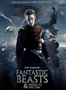 fantastic beasts and where to find them 2016 worldfree4u full