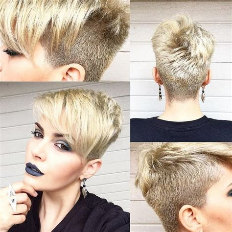 older women inspiration about pixie cuts korte kapsels go shorter glam s coiffure ongles nice port