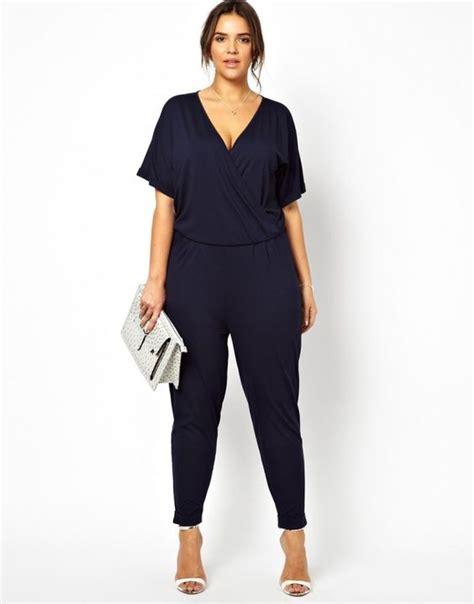 Tas Paketan 5in1 Tshirt Polka Black stylish plus size jumpsuits for fashionistas curvyoutfits