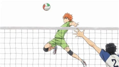anime volleyball what is the volleyball anime haikyu about quora