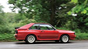 Audi Auction 1986 Audi Sport Quattro Auctions For 536k In