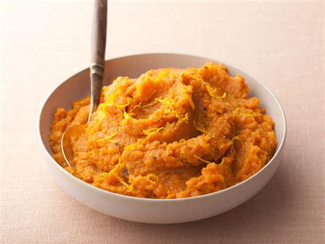 mashed sweet potatoes recipe rachael ray food network