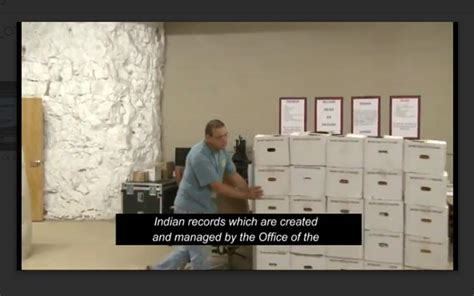 Usasearch Gov Records Creation Of Indian Records U S Department Of The Interior