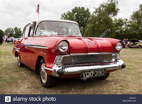 vauxhall victor vauxhall victor car stock photo 84934680 alamy