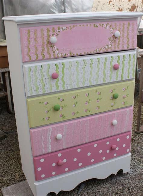 nursery chest  drawers home design garden