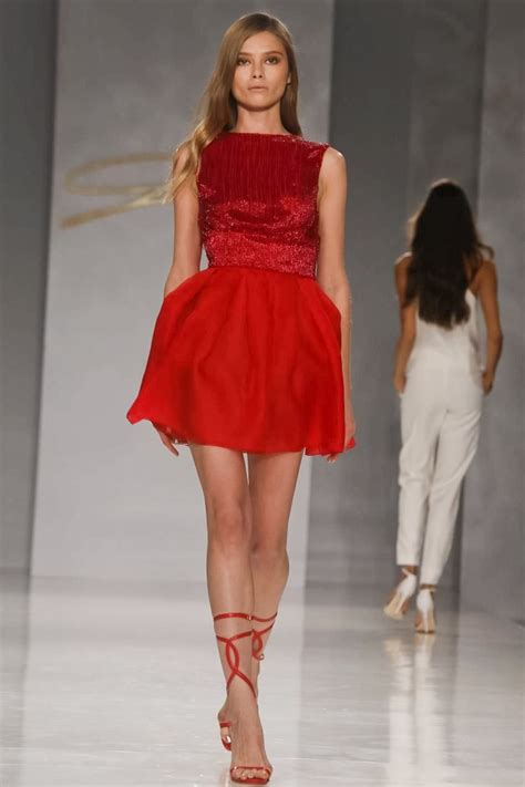 what to wear this summer 2014 women in their late 40s genny ready to wear spring summer 2014 milan nowfashion
