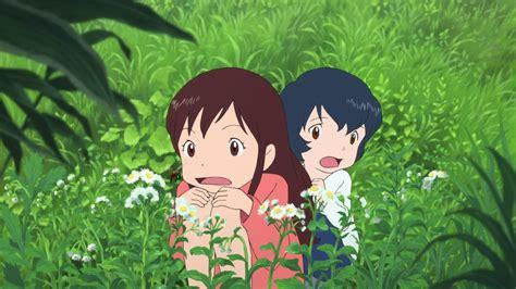 wolf children review wolf children おおかみこどもの雨と雪 2012 asian cinema
