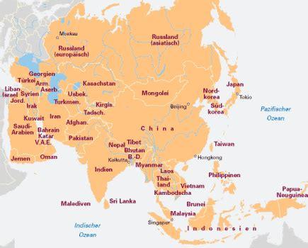 Asiat Gebirge by Asien