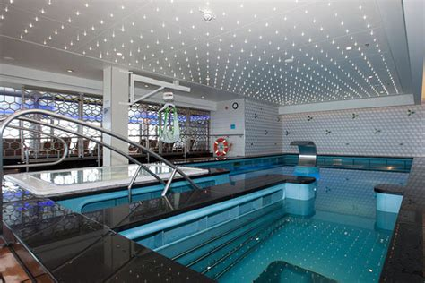 best suite 5 best cruise ship thermal spa suites cruise critic