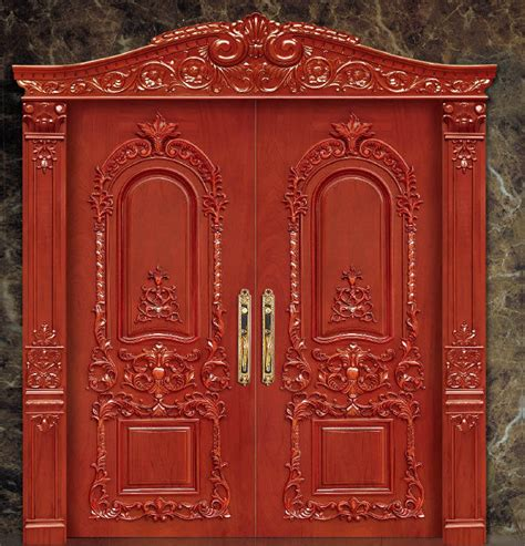 Best Quality Exterior Doors 2015 Sale Top Quality Entry Solid Wood Door Enterior Wooden Door Hotel Interior Security