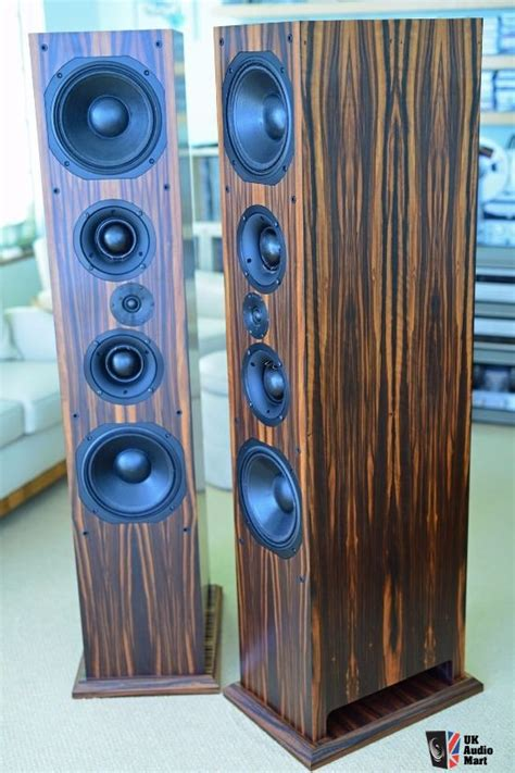 Email Search Free Results Uk Proac Response D100 Loudspeakers Awesome Photo 1264579 Uk Audio Mart