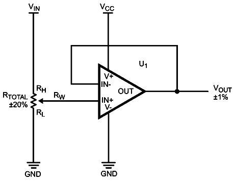 precision decade resistor voltage dividers precision matched resistor divider 28 images 5k 5k 0 05 vishay precision voltage divider