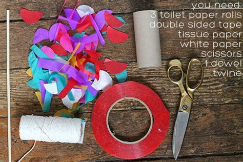 Things You Can Make With Toilet Paper Rolls - 15 toilet paper roll crafts for diyready easy