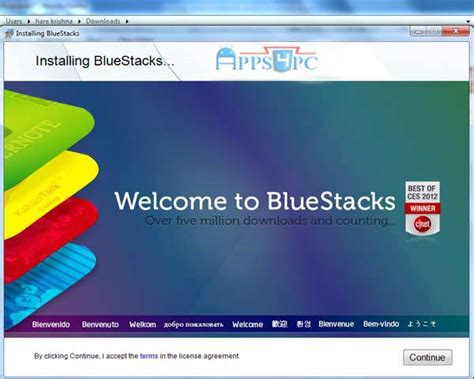 bluestacks windows xp how to download install bluestacks offline installer for