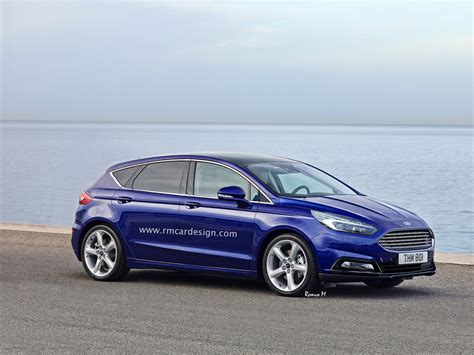 New Ford 2018 by 2018 Ford Focus Conjured With Edge Fusion Features