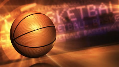 basketball court loopable background hd footage 23180408