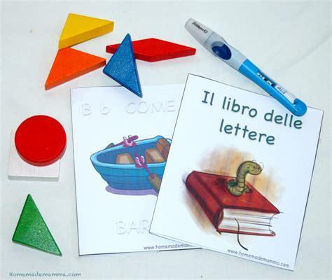 parole con le stesse lettere imparare alfabeto