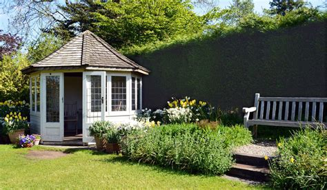 summer home planning advice how to build a summerhouse in your garden