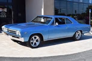 1967 Chevrolet Chevelle Ss For Sale 1967 Chevrolet Chevelle Ss For Sale Hemmings Motor News