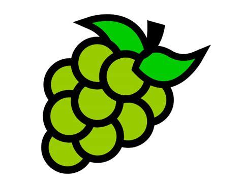 imagenes de uñas en verdes dibujo de uvas verdes pintado por 132p en dibujos net el