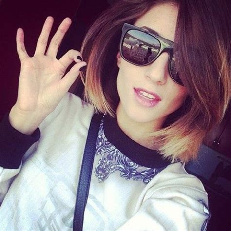 ombre hair color bob haircut cool ombre hair for short hair hairstyles weekly