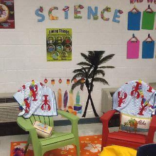 My Friend Amanda S 5th Grade Science Beach Themed