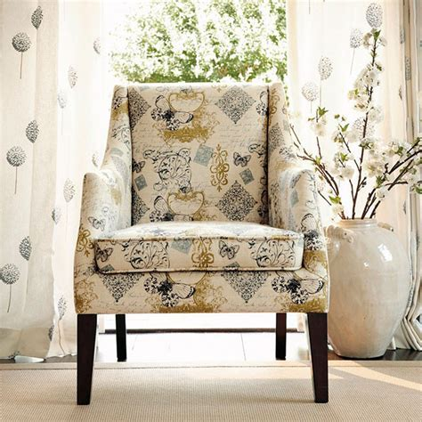 69% OFF   Ashley Furniture Hindell Park Putty Accent Chair