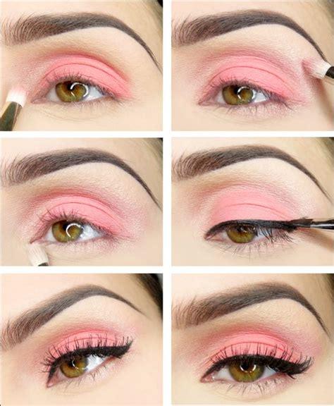 imagenes de ojos maquillados sencillos 10 maquillajes de ojos 2013 fotos soyactitud