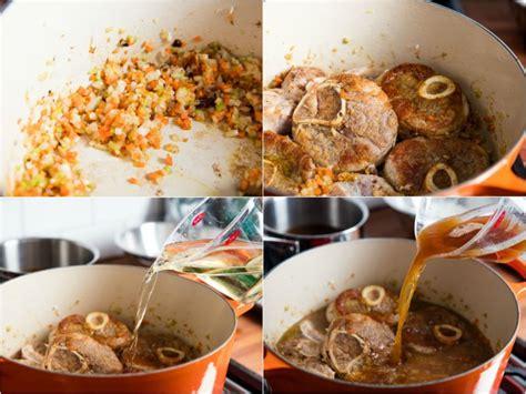 cucinare l ossobuco cucinare l ossobuco alla milanese dissapore