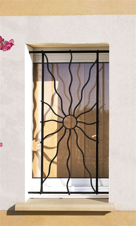 Grille En Fer Forge by 8 Best D 233 Fense Fer Forg 233 Images On Home Ideas