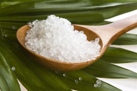 how much epsom salt in bathtub adovia 100 pure dead sea salt review