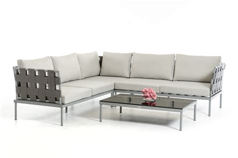 sectional vs sofa set renava htons modern outdoor sectional sofa set
