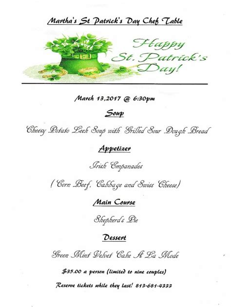 table family restaurant menu chef s table martha s diner and family restaurant