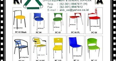 Jual Kursi Plastik Bakso Angkasa Bali Furniture Distributor Alat Kantor Jual Kursi Meja Kantor