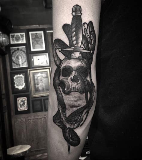 skull and sword tattoo 28 sword designs ideas design trends premium