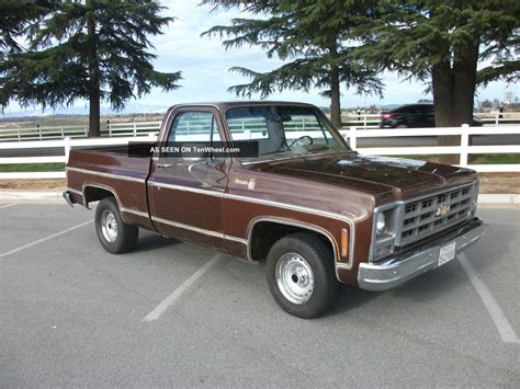 short bed truck cer 1979 chevy truck short bed