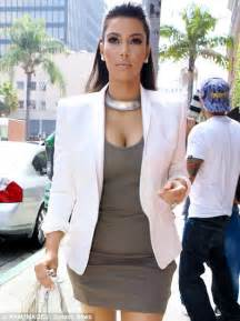 Kim Kardashian wedding: Mrs Humphries stockpiles clothes