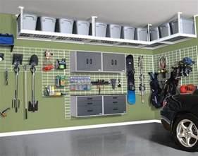 diy hanging garage shelves best 25 garage ceiling storage ideas on