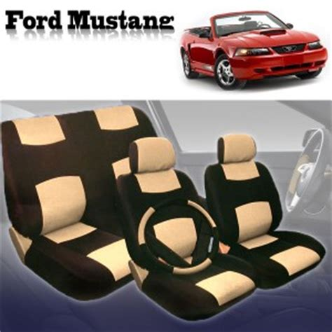 2003 ford mustang leather seat covers 1999 2000 2001 2002 2003 2004 for ford mustang seat ad