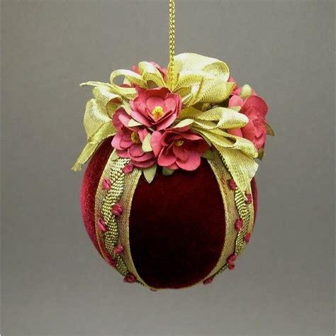 rosa fiona handmade victorian christmas ornament  towers