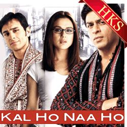 download mp3 free kal ho na ho kuchh to hua hai with female vocals mp3 karaoke hindi