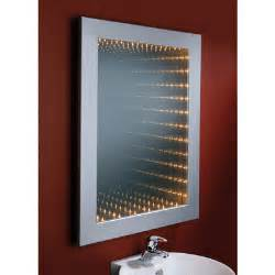 Bathroom Infinity Mirror Led Infinity Mirrors 171 Led Bathroom Mirrors