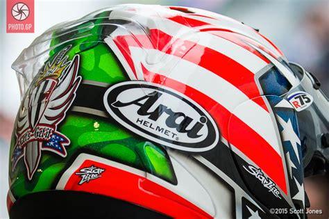 Helm Arai Arai Rx7x Hayden more helmet motogp cota 2015 photo gp
