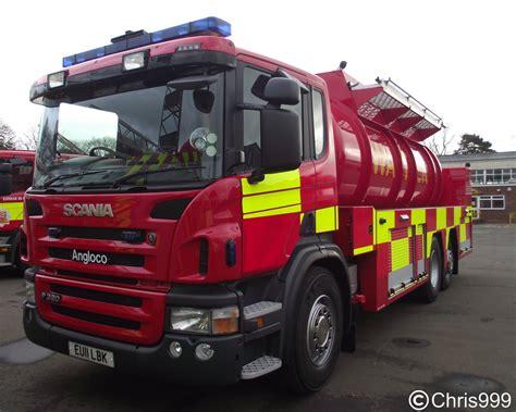 scania p320 essex county rescue service scania p320 water c