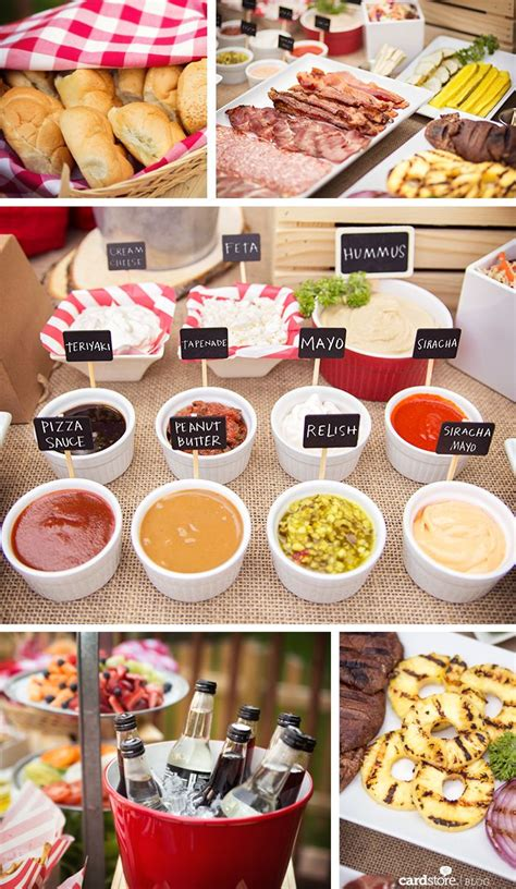 themes for grown up birthday parties 87 best baby q barbecue baby shower images on pinterest