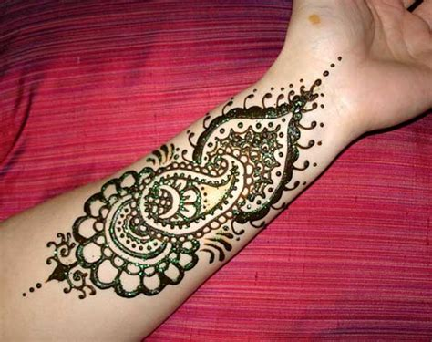 arabic henna design easy 16 amazingly easy mehndi designs for hands and feet easyday
