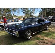 1972 Chrysler By CH Hardtop  Ebony Black The VH